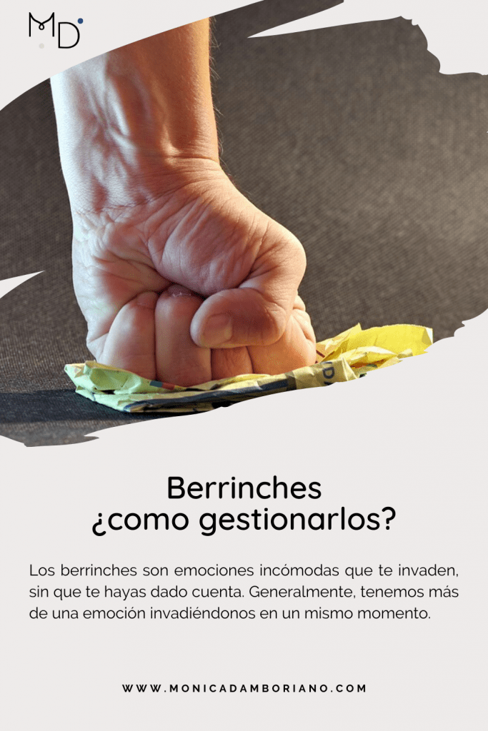 Berrinches 1