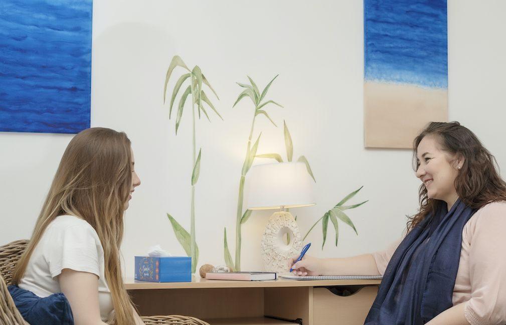psicoterapia holistica