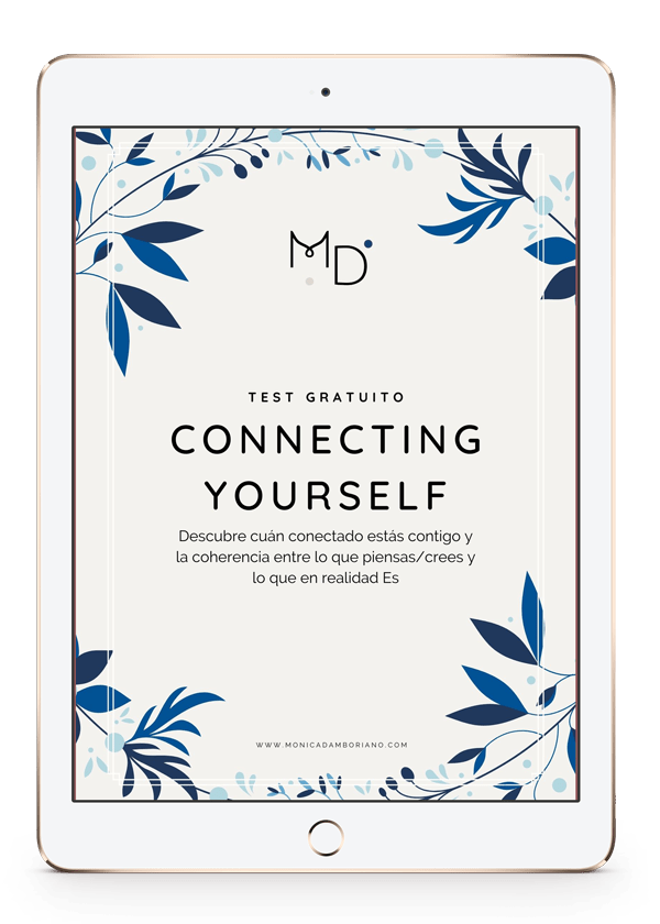 test gratuito connecting yourself